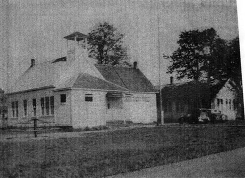 Dorena_School_1930s