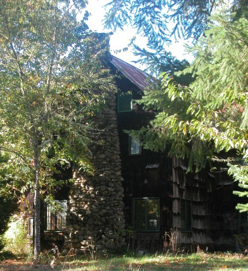 Drenner house culp creek